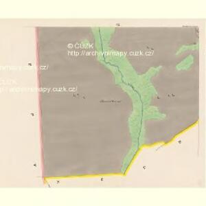 Katharina - c3069-2-007 - Kaiserpflichtexemplar der Landkarten des stabilen Katasters