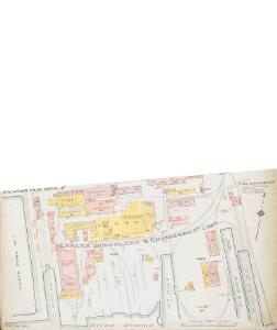 Insurance Plan of Hull (Yorkshire) Vol. II: sheet 37-2