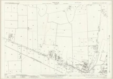 Lincolnshire CXLIV.3 (includes: Sutton Bridge) - 25 Inch Map