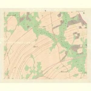 Deutsch Lodenitz - m0797-2-004 - Kaiserpflichtexemplar der Landkarten des stabilen Katasters