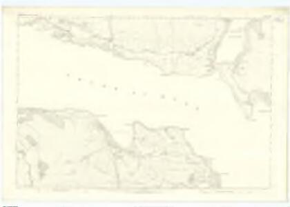 Argyllshire, Sheet LXX - OS 6 Inch map