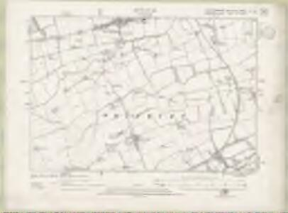 Linlithgowshire Sheet n XI.SW - OS 6 Inch map