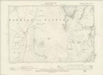 Cumberland LXXIX.NE - OS Six-Inch Map