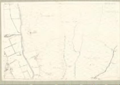 Dumfries, Sheet XVIII.14 (Eskdalemuir) - OS 25 Inch map