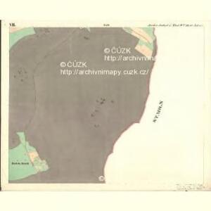 Stadler Antheil III. Theil - c2428-1-007 - Kaiserpflichtexemplar der Landkarten des stabilen Katasters