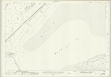 Gloucestershire LIV.8 (includes: Oldbury upon Severn; Tidenham; Woolaston) - 25 Inch Map