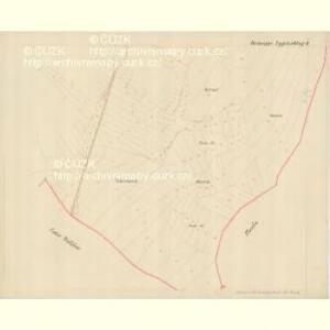 Eggetschlag - c0288-1-009 - Kaiserpflichtexemplar der Landkarten des stabilen Katasters