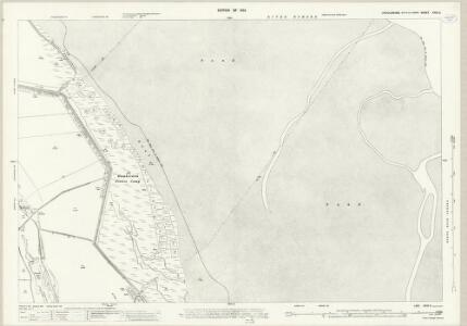 Lincolnshire XXXI.2 (includes: Cleethorpes; Humberston; Tetney) - 25 Inch Map