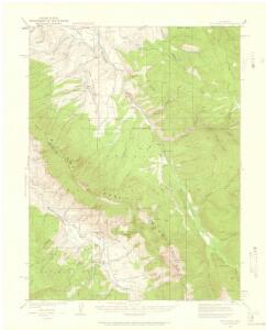 Ute Peak
