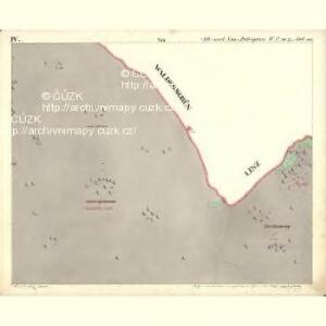 Alt u. Neu Possigkau - c6041-1-004 - Kaiserpflichtexemplar der Landkarten des stabilen Katasters