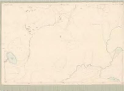 Ayr, Sheet LXXI.6 (Colmonell) - OS 25 Inch map