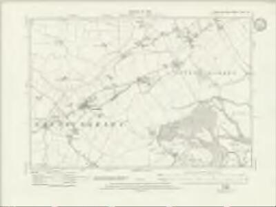 Essex nXXX.SE - OS Six-Inch Map