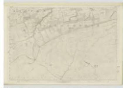 Stirlingshire, Sheet XVI - OS 6 Inch map