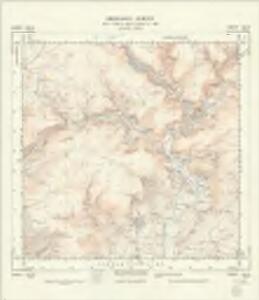 SN74 - OS 1:25,000 Provisional Series Map