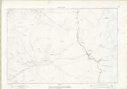 Inverness-shire - Isle of Skye Sheet XI - OS 6 Inch map
