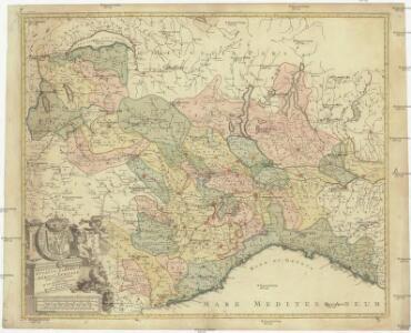 Principatus Pedemontii ducatus Sabaudiae et Mediolanensis