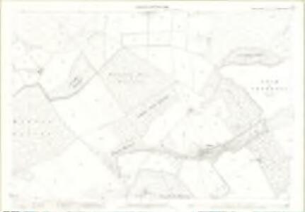 Argyll, Sheet  208.03 - 25 Inch Map