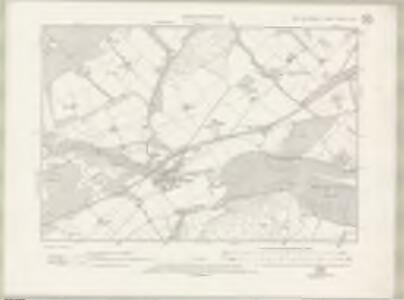 Ross and Cromarty Sheet LXXXIX.SE - OS 6 Inch map