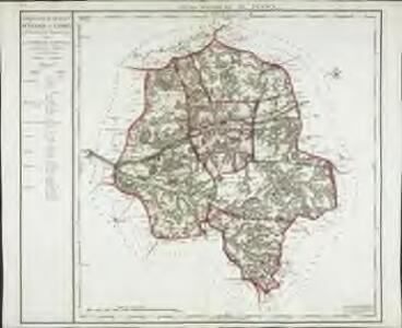 Département d'Indre et Loire