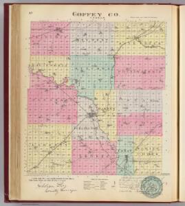 Coffey Co., Kansas.