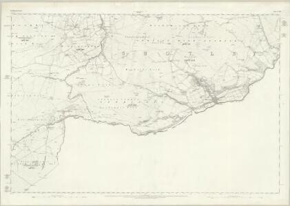 Northumberland CVIII - OS Six-Inch Map