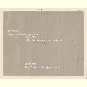 Neuofen - c5201-1-027 - Kaiserpflichtexemplar der Landkarten des stabilen Katasters