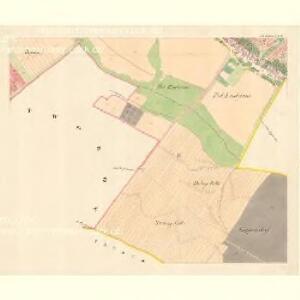 Alt Potworow - m2872-1-002 - Kaiserpflichtexemplar der Landkarten des stabilen Katasters