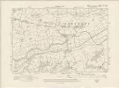 Kent LXXIX.SW - OS Six-Inch Map