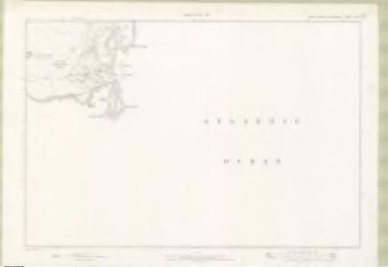 Inverness-shire - Isle of Skye Sheet LXXIII - OS 6 Inch map