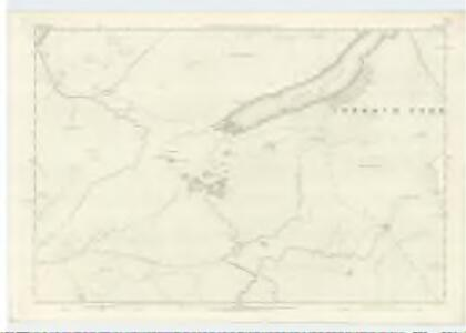 Inverness-shire (Mainland), Sheet CLXIII - OS 6 Inch map