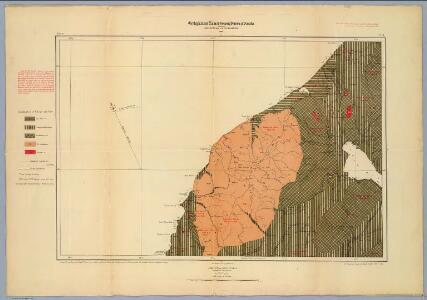 Province of Nova Scotia (Island of Cape Breton). Sheet no. 14.