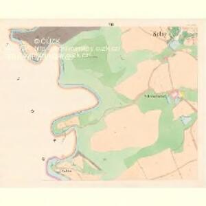 Selze - c6766-1-007 - Kaiserpflichtexemplar der Landkarten des stabilen Katasters
