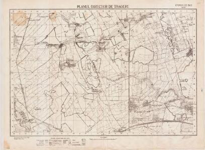 Lambert-Cholesky sheet 4245 (Otopeni de Sus)