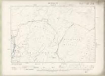 Wigtownshire Sheet II.SW - OS 6 Inch map