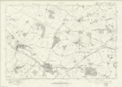 Essex nII - OS Six-Inch Map