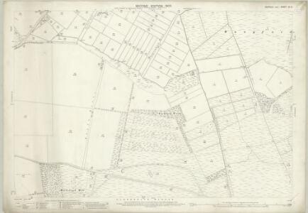 Suffolk XII.6 (includes: Lakenheath; Wangford) - 25 Inch Map