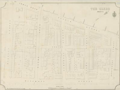 The Glebe, Sheet 8, 1889