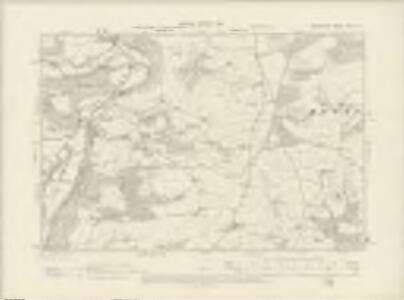 Devonshire XXXIV.NE - OS Six-Inch Map