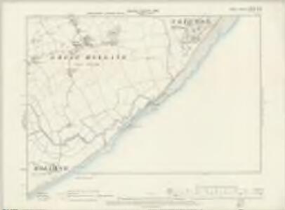 Essex XXXIX.SW & XLVIIIA.NW - OS Six-Inch Map