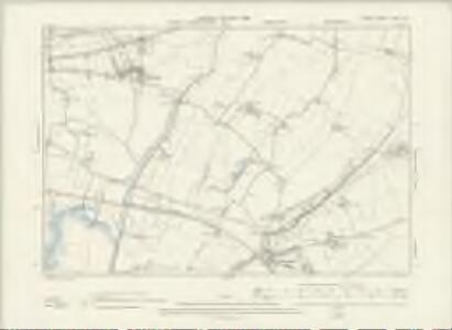 Essex LXXIV.SE - OS Six-Inch Map