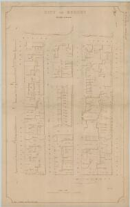 City of Sydney, Sections 39,40 & 41, 1883