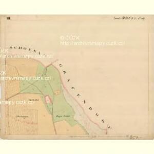 Hoeflein - m0703-1-003 - Kaiserpflichtexemplar der Landkarten des stabilen Katasters