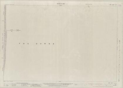 Kent LVIIIA.1 (includes: Deal) - 25 Inch Map