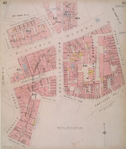 Insurance Plan of London West Vol. A: sheet 5