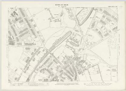 London IV.63 - OS London Town Plan