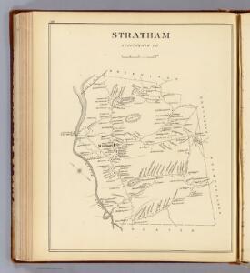 Stratham, Rockingham Co.