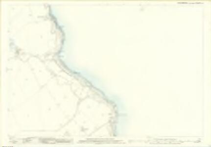 Wigtownshire, Sheet  005.06 - 25 Inch Map
