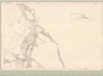 Ayr, Sheet LXII.5 (with inset LXII.1) (Colmonell) - OS 25 Inch map