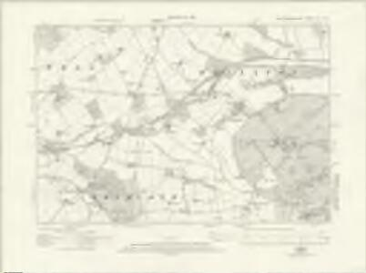 Nottinghamshire XLI.NE - OS Six-Inch Map
