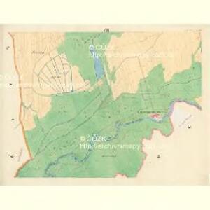 Schönberg - m3071-1-009 - Kaiserpflichtexemplar der Landkarten des stabilen Katasters